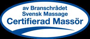 Bildresultat för branschrådet svensk massage
