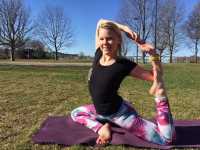 yoga_stadsparken_king_pidgeon
